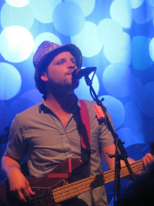 Dr. Dog Photos