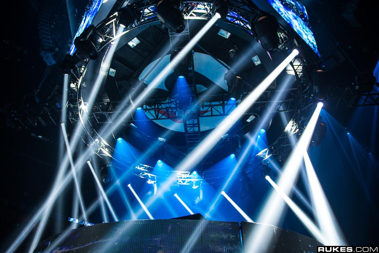 Bassnectar New Years 360 (2012-2013)