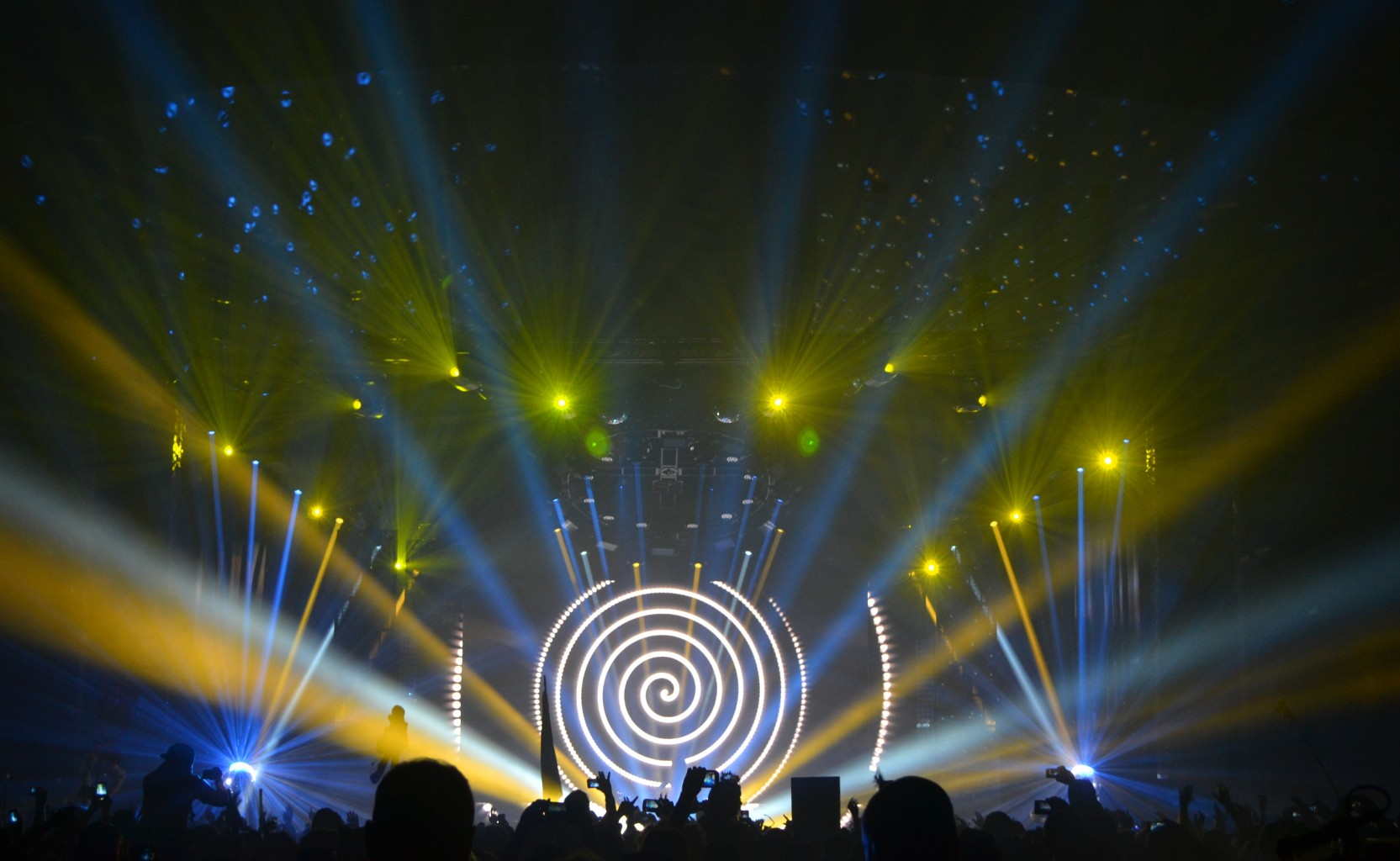 Bassnectar Immersion Tour