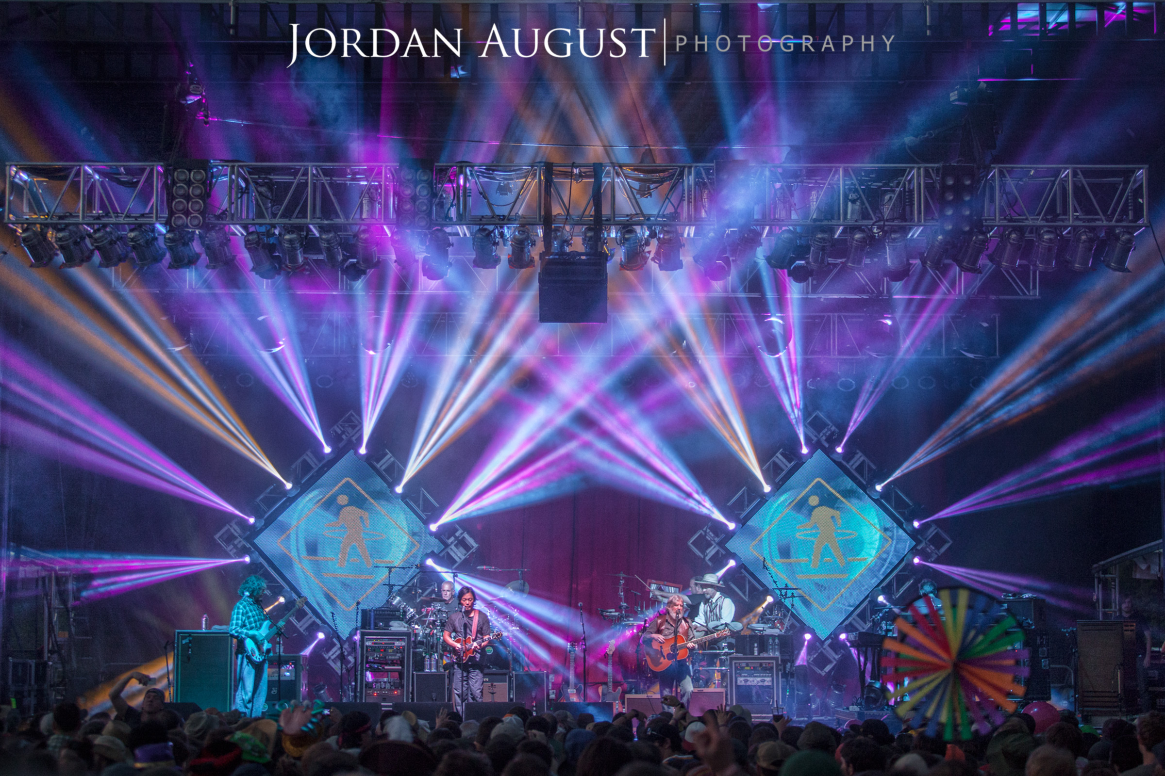 String Cheese Incident 2014