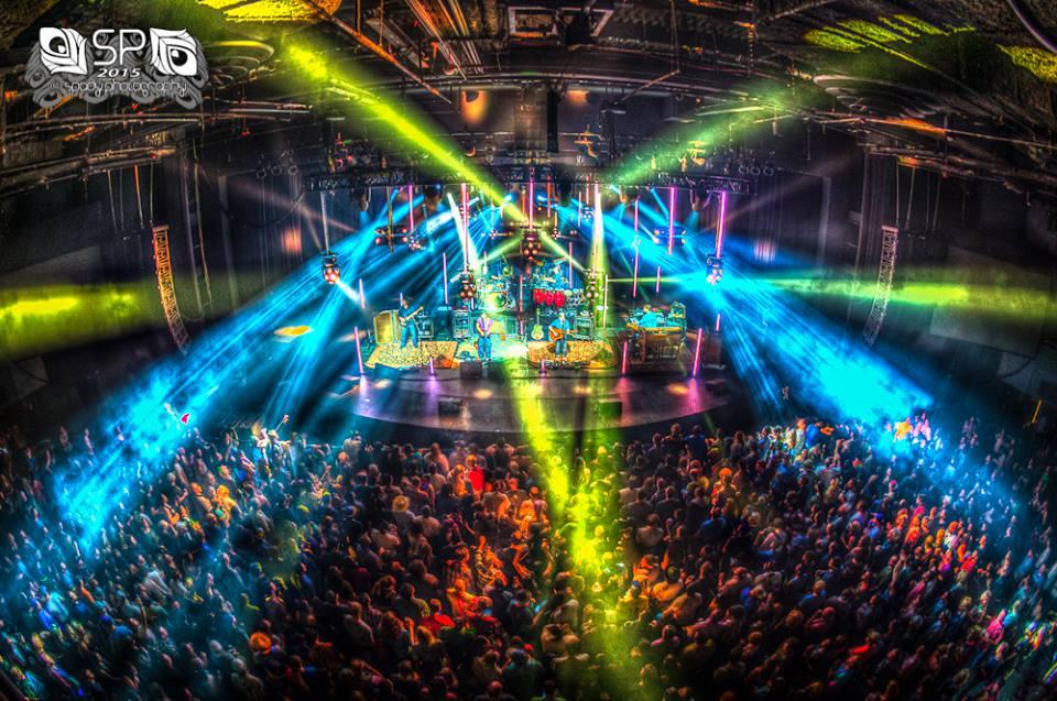 SCI Fall Tour 2015