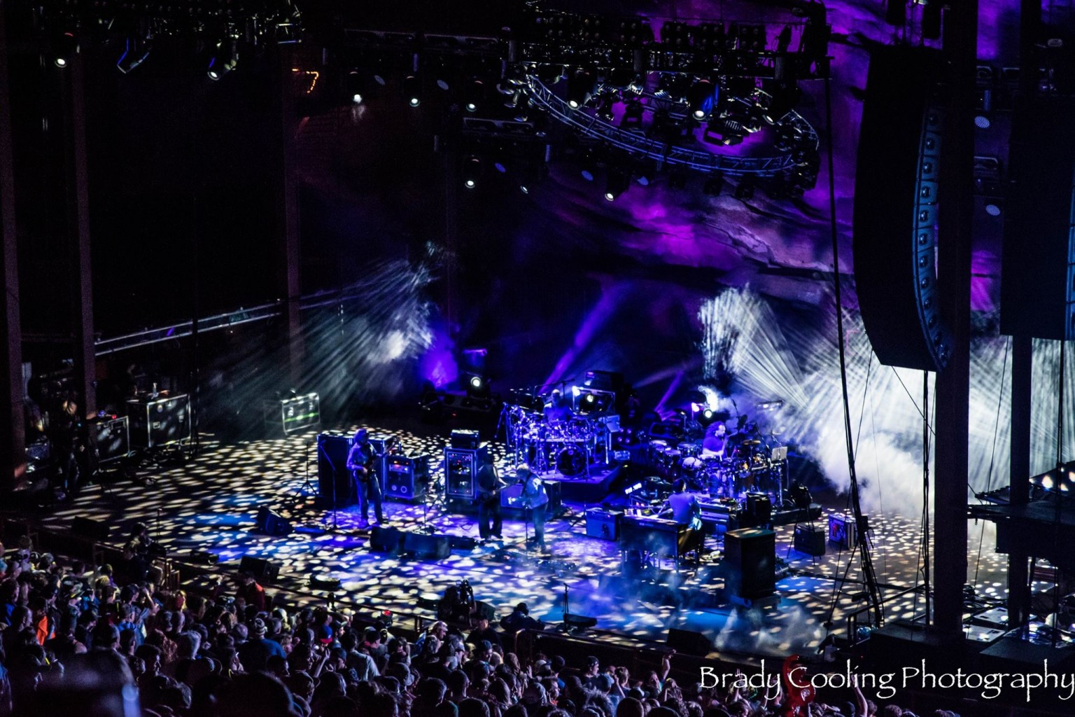 SCI Red Rocks 2015