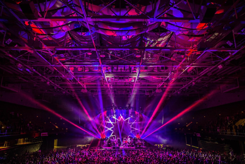SCI Summer Tour 2016