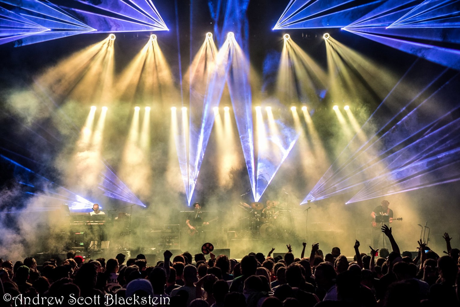 The Disco Biscuits – City Bisco 2017